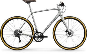 Centurion City Speed 500 28 2019 RH-Größe: 62 - RENNRÄDER > FITNESSRAD