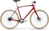 Centurion City Speed 8 28 2019 RH-Größe: 62 - RENNRÄDER > FITNESSRAD