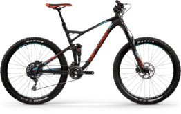 Centurion No Pogo 2000 27.5 2019 RH-Größe: 53 - MOUNTAINBIKES > MTB FULLY > ENDURO